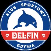 Klub pływacki Delfin - Gdynia